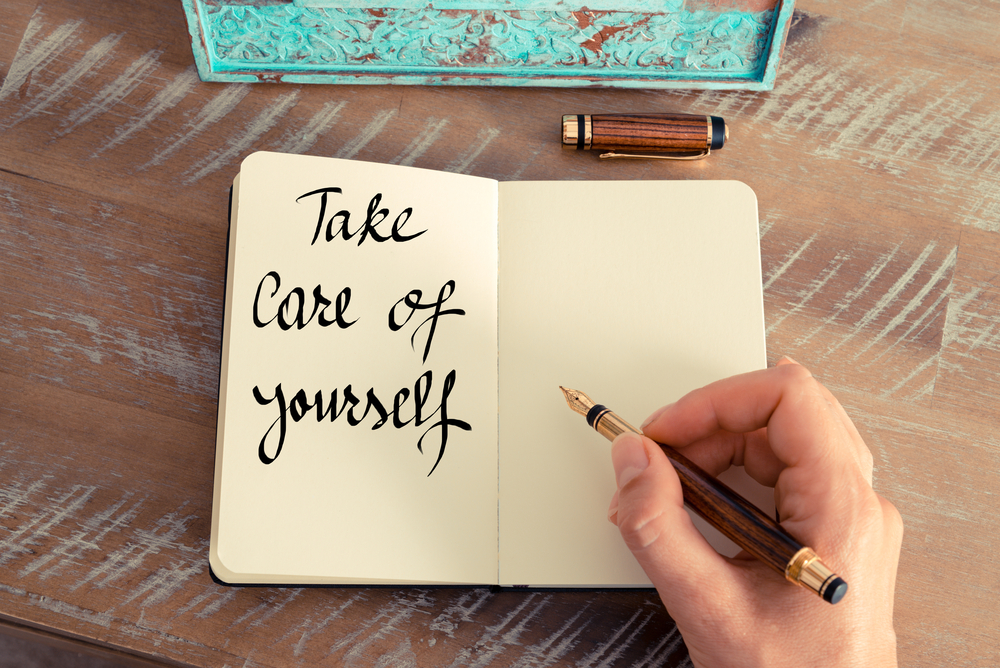 Come prendersi cura di sé